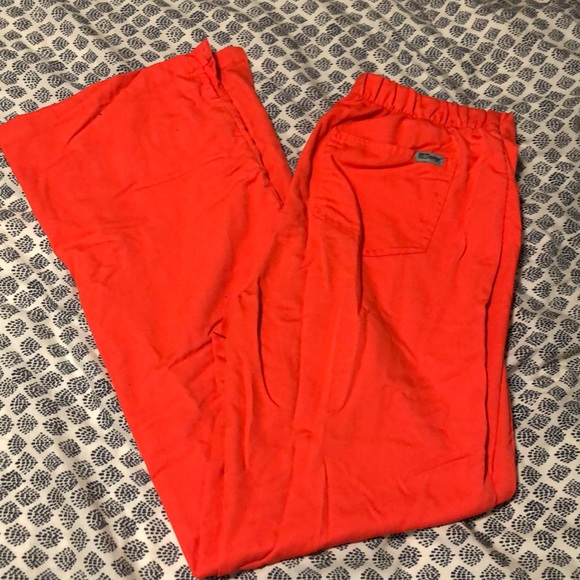 Grey's Anatomy Pants - Draw String long Greys Anatomy Scrub pants